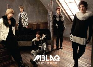 MBLAQ – 다시 (Again) (CC Lyrics)