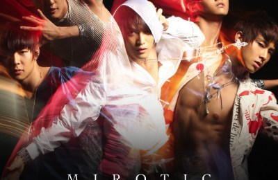 TVXQ (동방신기) – RAINBOW (무지개)