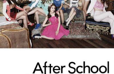 After School – Virgin
