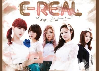 C-REAL (씨리얼) – Sorry But I