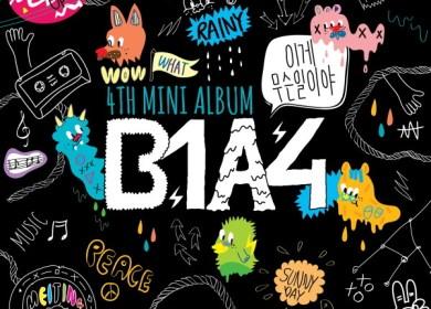 B1A4 – Good Love