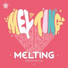 Hyuna - Melting
