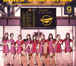 Girls' Generation (少女時代) – Animal