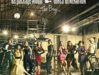 Girls' Generation (少女時代) – The Boys (Japanese Ver.)