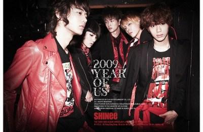 SHINee – Ring Ding Dong