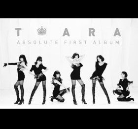 T-ARA – Apple Is A