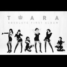 T-ARA – One & One