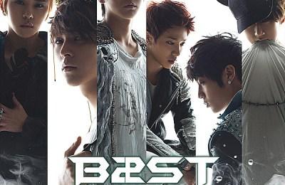 B2ST/BEAST – Fiction