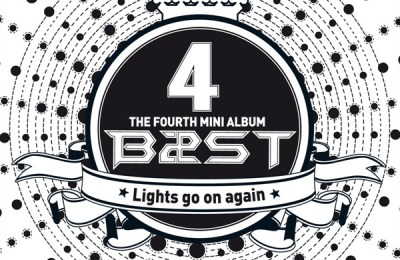 B2ST – Lights Go On Again