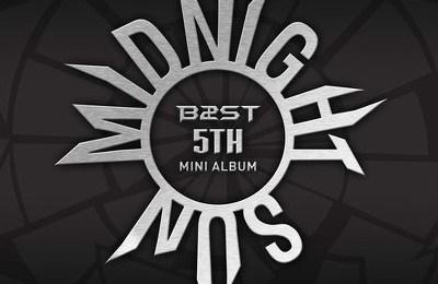 Beast (비스트) – Midnight (별 헤는 밤)