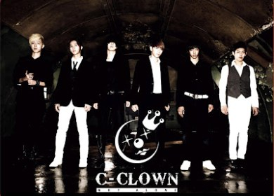 C-CLOWN (씨클라운) – Solo