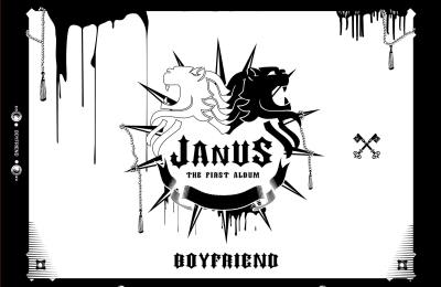 Boyfriend (보이프렌드) – 야누스 (JANUS)