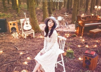 Seo In Young (서인영) – Let's Break Up (헤어지자)