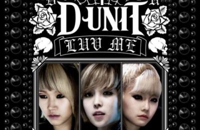 D-Unit (디유닛) – Luv Me