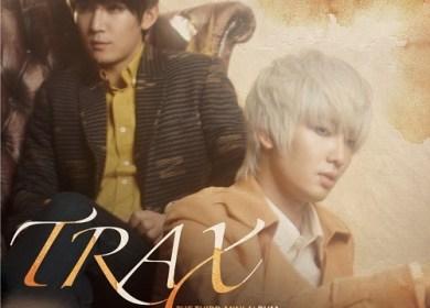 TRAX (트랙스) – Blind (창문)