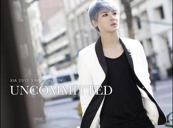 XIA (준수) – Uncommitted