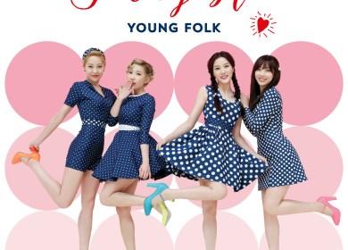 Sunny Hill – Darling of All Hearts (만인의 연인 feat. Hareem)