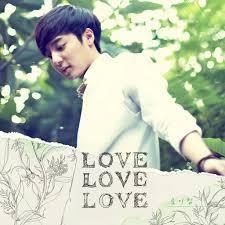 Roy Kim (로이킴) – Love Love Love