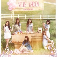 Apink - Secret Garden » Color Coded Lyrics