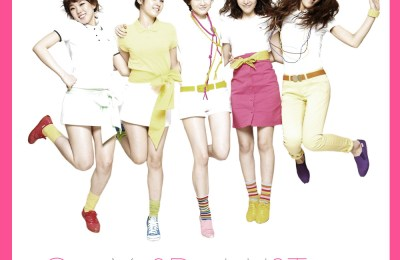 SeeYa, Davichi, Jiyeon from T-ara –  Forever Love (영원한 사랑)