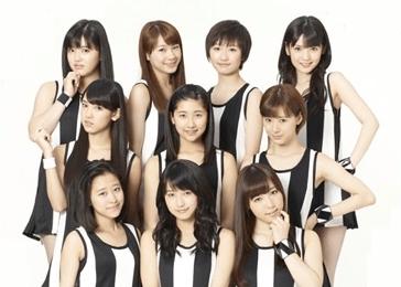 Morning Musume Lyrics Index