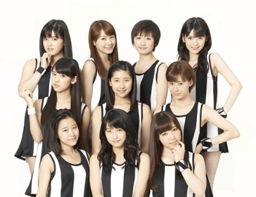 Morning Musume Lyrics Index