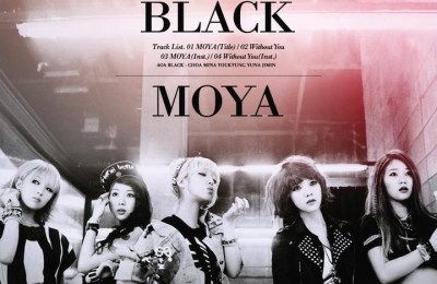 AOA Black – Without You