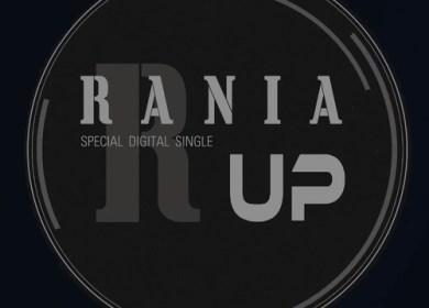 Rania (라니아) – Up (업)