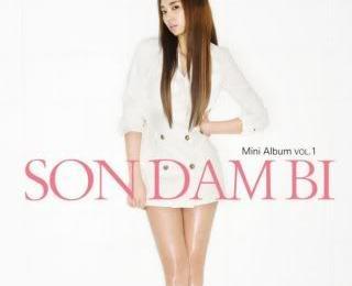 Son Dam Bi (손담비) feat. Kahi (가희) – Bad Boy