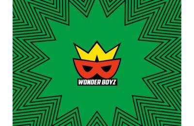 Wonder Boyz – Tarzan (타잔)