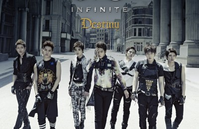 INFINITE – I'm Going To You (너에게 간다)