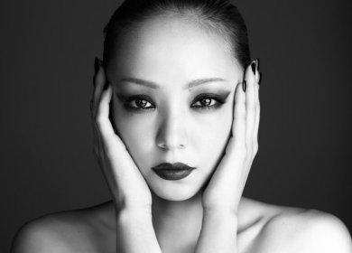 Namie Amuro (安室奈美恵) – Hands On Me