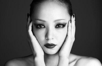 Namie Amuro (安室奈美恵) – Heaven