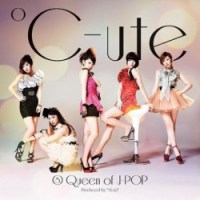 8 Queen of Jpop