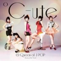 8 Queen of Jpop