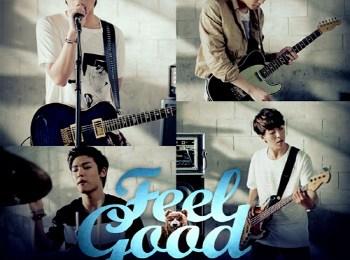CNBlue – Feel Good