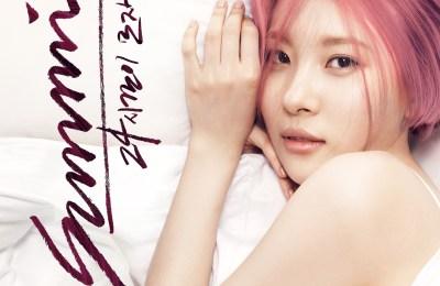 Sunmi (선미) – 24 Hours