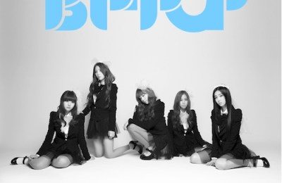 BPPOP – Never Ever Let Me Go (다퉜어)