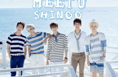 SHINee – Dream Girl (Japanese Ver.)