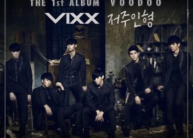 VIXX –  Thank You For Being Born (태어나줘서 고마워)