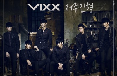 VIXX – Secret Night