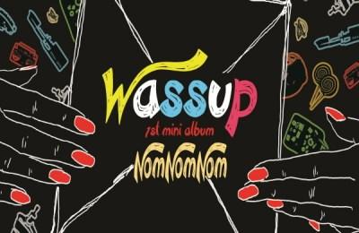 Wa$$up – Galaxy (갤럭시)