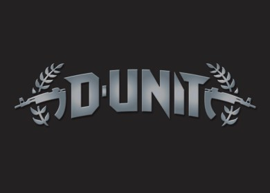 D-UNIT – It's You (너야)