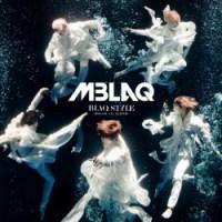 MBLAQ BLAQ Style