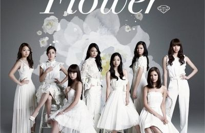FLOWER – Snow White (白雪姫)