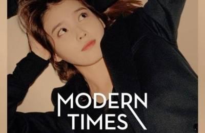 IU (아이유) – Friday (금요일에 만나요) (Feat. Yi Jung of HISTORY)