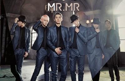 MR.MR – Do You Feel Me