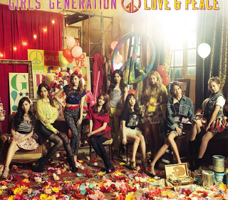 Girls' Generation (少女時代) – My oh My
