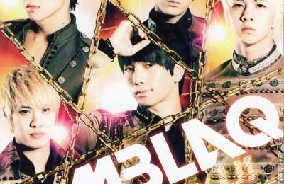 MBLAQ – Again (Japanese version)