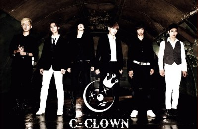 C-Clown (씨클라운) Lyrics Index